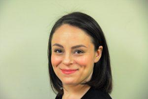 Marina Goldenberg, LAC #2398